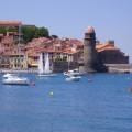 Collioure, sur de Francia-Entrenar-Sin-Suplementos